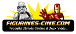 Codes Reduc Figurines cine