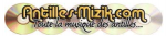 Codes Promo Antilles mizik