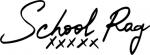 Codes promo School Rag