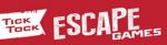 Codes Promo Tick Tock Escape Games