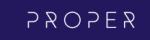 Codes Promo studio proper