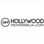 Codes Promo Hollywood Memorabilia