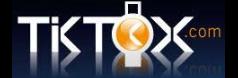 Codes Promo Tiktox