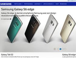 Codes Promo Samsung