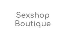 Code promo Sexshop Boutique