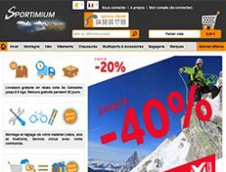 Codes Promo Sportimium