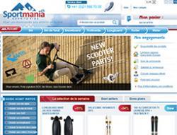Codes Promo Sportmania