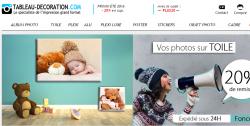 Codes Promo Tableau-decoration.com