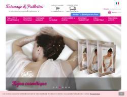 Codes Promo Tatouage Paillettes