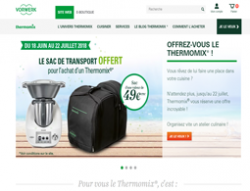 Codes Promo Thermomix