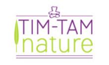 Code promo Tim-Tam Nature