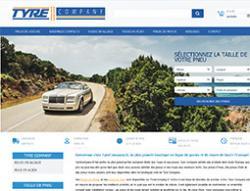 Code promo TyreCompany.fr
