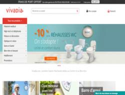 Codes Promo Vivadia Vivadia.com