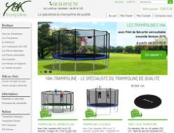 Codes Promo Yak-trampoline