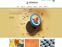 Codes Promo Petrossian