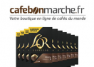 Codes Promo Cafebonmarche.fr