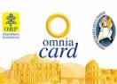 Code Promo OMNIA Vatican And Rome Card
