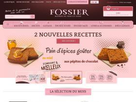 Code Promo Fossier