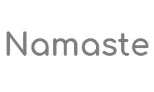 Code Promo Namaste