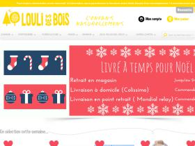 Code Promo Loulidesbois