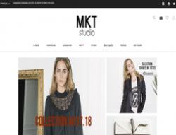 Code Promo MKT Studio