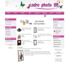 Code Promo Cadre Photo Tilt