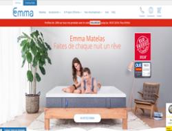 Codes Promo Emma Matelas