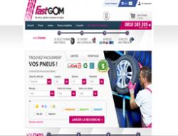 Codes Promo Fastgom