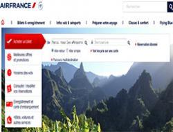 Code Promo Air France