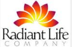 Codes Promo Radiant Life
