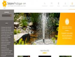 Codes Promo SolairePratique.com