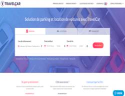 Codes Promo TravelCar